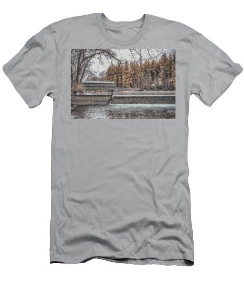 Winter Sachs Men's T-Shirt (Athletic Fit)
