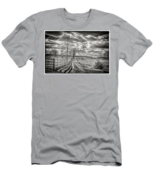 Wizard Men's T-Shirt (Athletic Fit)