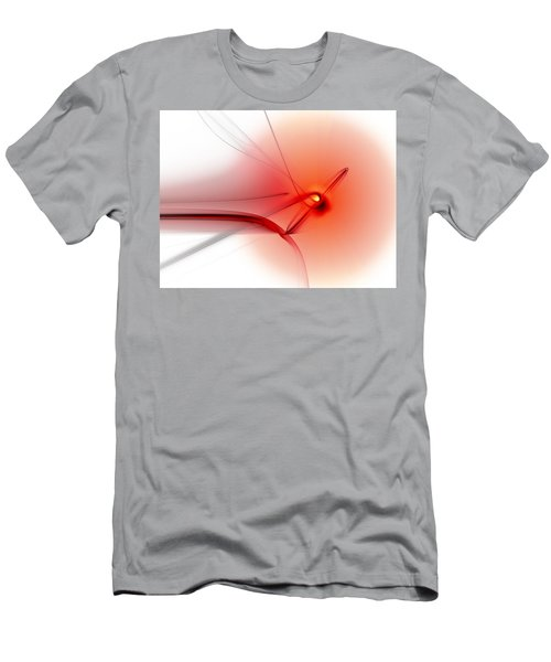 You Started Me Thinking Men's T-Shirt (Athletic Fit)