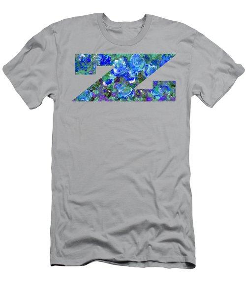 Z 2019 Collection Men's T-Shirt (Athletic Fit)