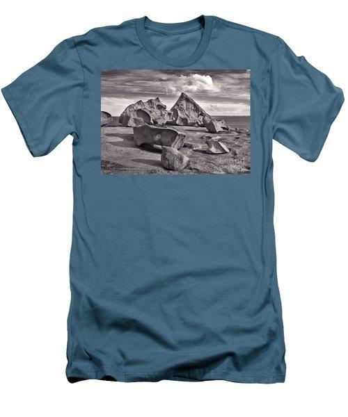 Alien Furniture Men's T-Shirt (Athletic Fit)