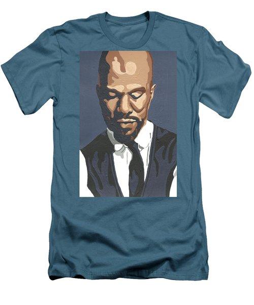 Common Men's T-Shirt (Athletic Fit)