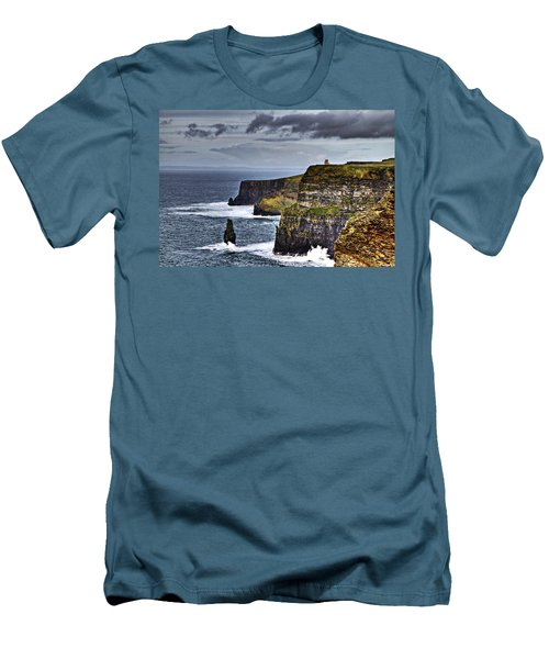 Evermore Men's T-Shirt (Athletic Fit)