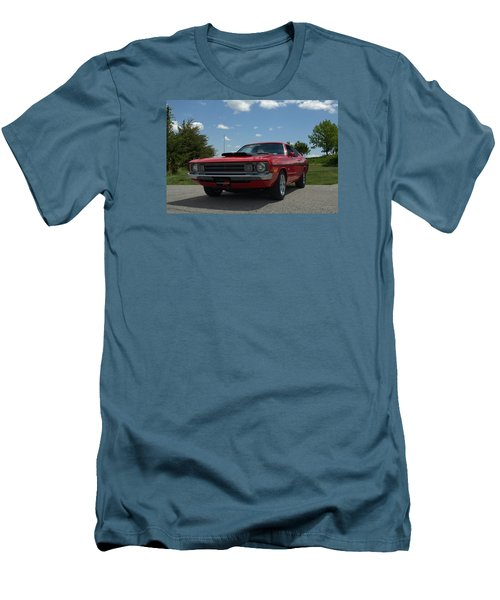 1972 Dodge Demon Men's T-Shirt (Slim Fit) by Tim McCullough