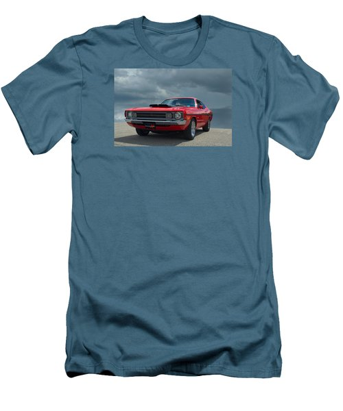 1972 Dodge Demon Men's T-Shirt (Athletic Fit)