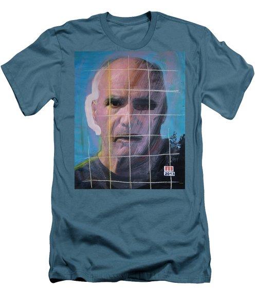 2264 Men's T-Shirt (Athletic Fit)