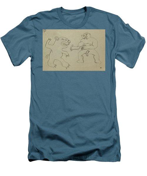 2278 Men's T-Shirt (Athletic Fit)