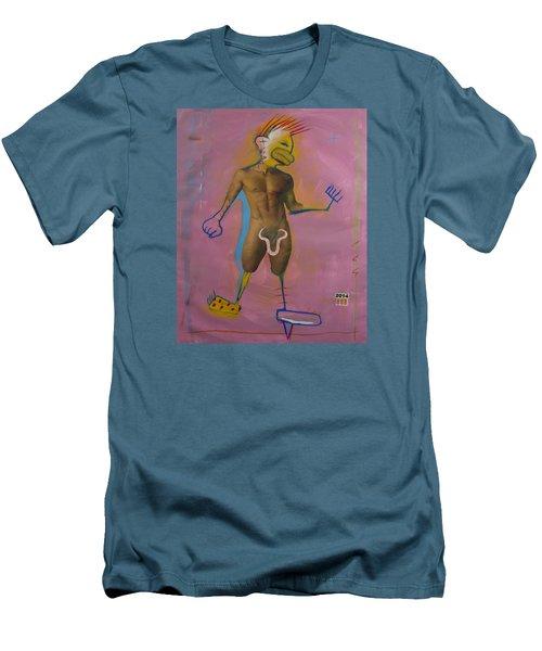 2552 Men's T-Shirt (Athletic Fit)