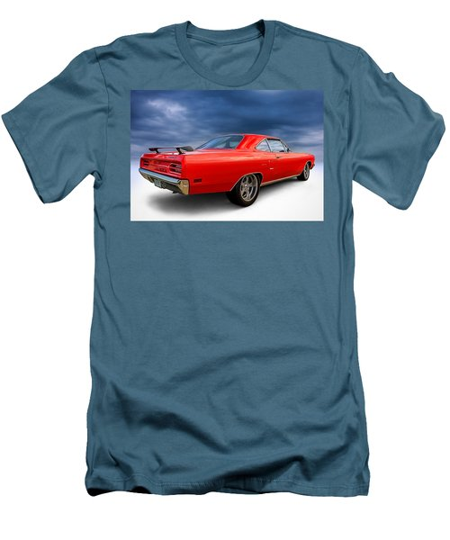 '70 Roadrunner Men's T-Shirt (Athletic Fit)