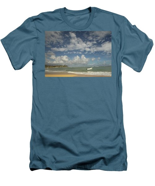 A Beautiful Day Men's T-Shirt (Athletic Fit)