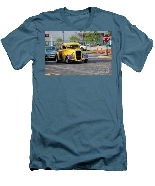 A Classic Truck Men's T-Shirt (Athletic Fit)
