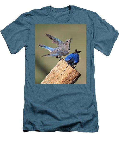 A Great Pair Men's T-Shirt (Athletic Fit)
