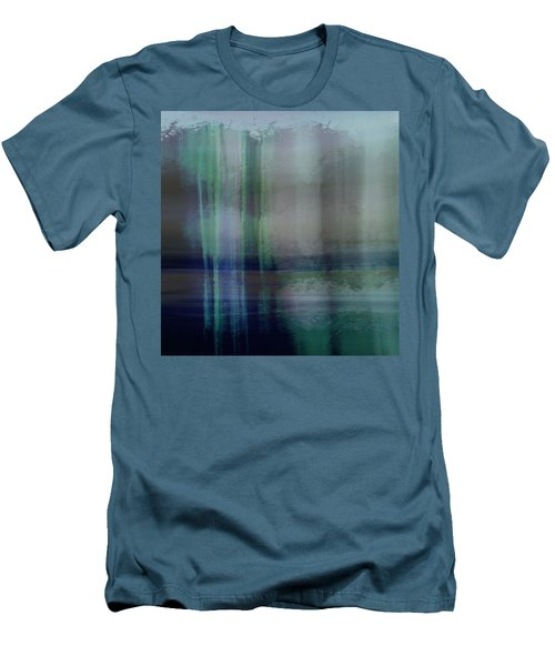 Acid Wash Men's T-Shirt (Athletic Fit)
