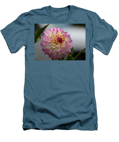 Men's T-Shirt (Slim Fit) featuring the photograph Ala Mode by Jeanette C Landstrom