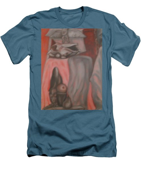 Ambiguous Men's T-Shirt (Slim Fit)