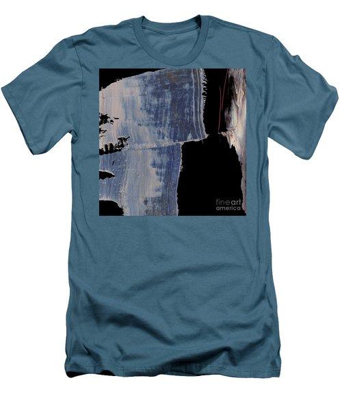 Artotem Iv Men's T-Shirt (Slim Fit) by Paul Davenport