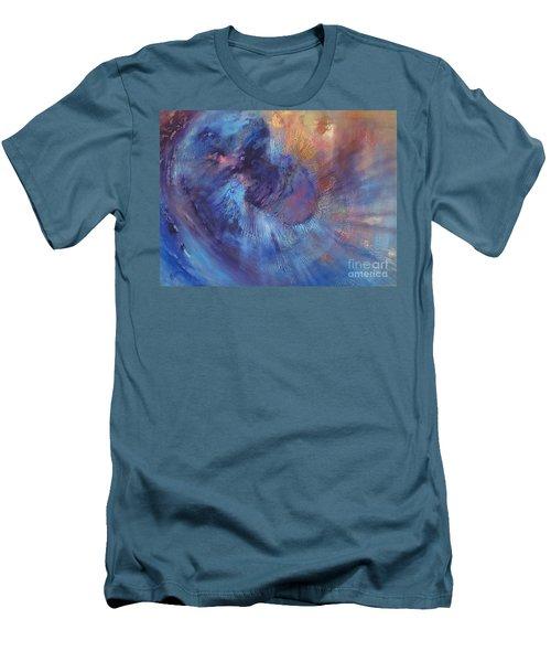 Beyond Men's T-Shirt (Slim Fit) by Valerie Travers