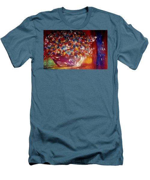 Bountiful Men's T-Shirt (Athletic Fit)
