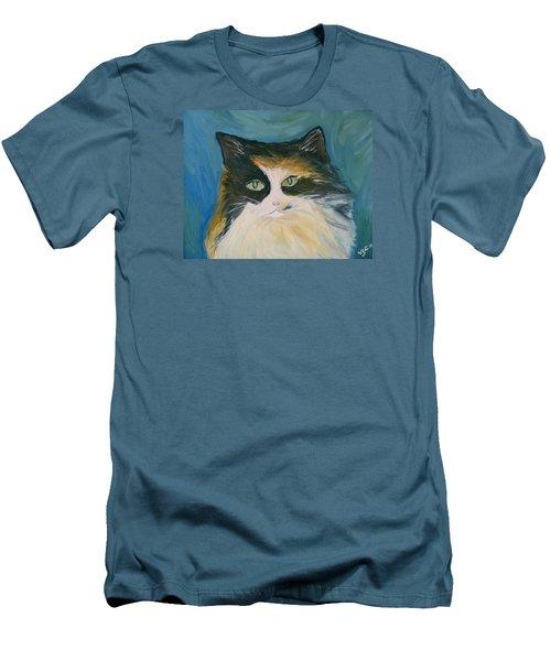 Cali Men's T-Shirt (Athletic Fit)