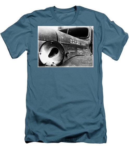 Dodge - Power Wagon 1 Men's T-Shirt (Athletic Fit)