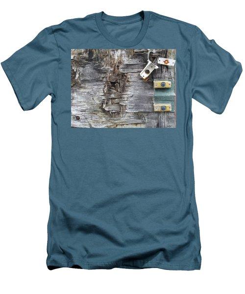 Doorbells Men's T-Shirt (Athletic Fit)
