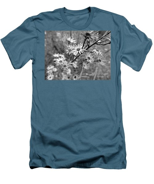 Dried Out Perfection Men's T-Shirt (Slim Fit) by Clare Bevan