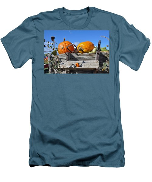 Driver Needed Men's T-Shirt (Athletic Fit)