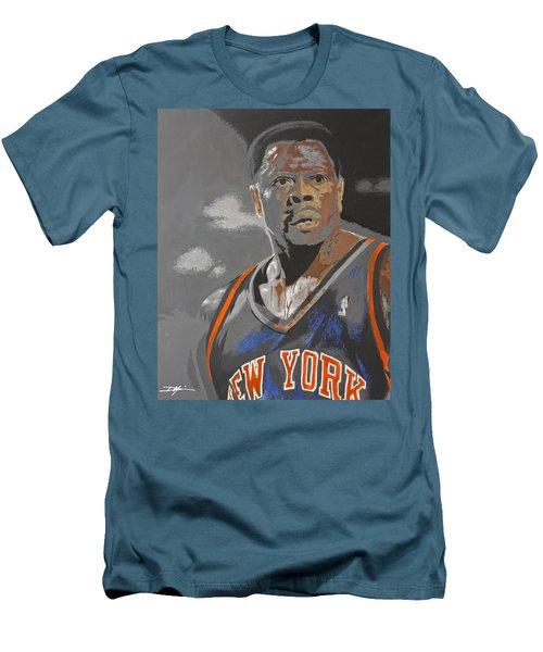 Ewing Men's T-Shirt (Athletic Fit)