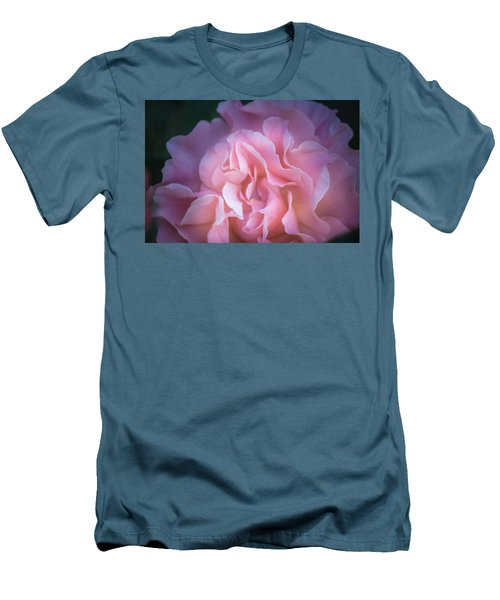 Men's T-Shirt (Slim Fit) featuring the photograph First Light by Patricia Babbitt