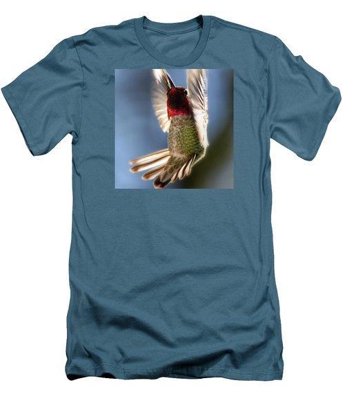 Free Falling Men's T-Shirt (Athletic Fit)