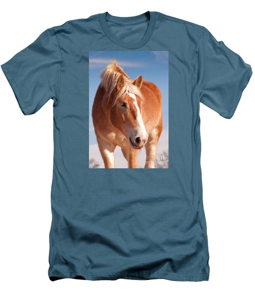 Hanks Sweetness Men's T-Shirt (Athletic Fit)