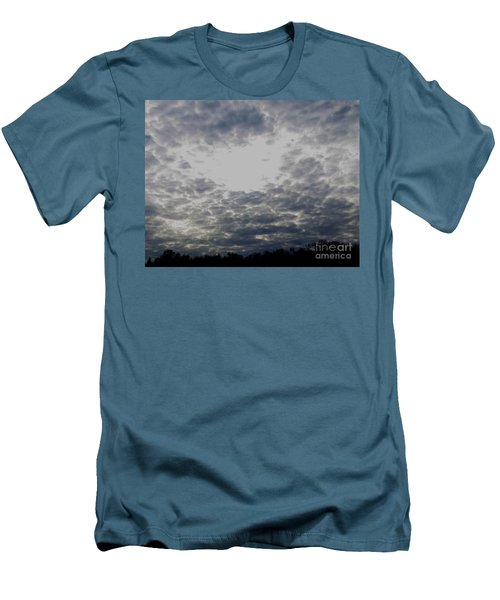 Hole In The Sky Men's T-Shirt (Athletic Fit)