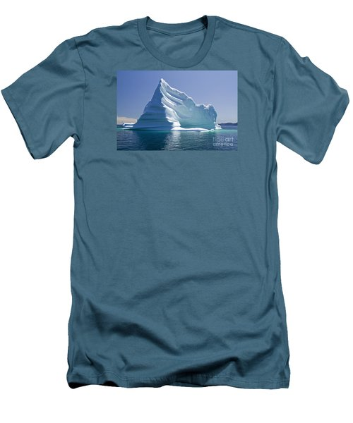 Iceberg Men's T-Shirt (Athletic Fit)