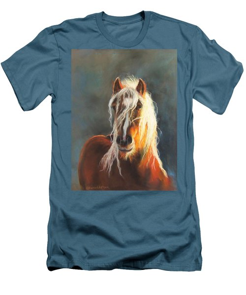 Ingalyl Men's T-Shirt (Athletic Fit)