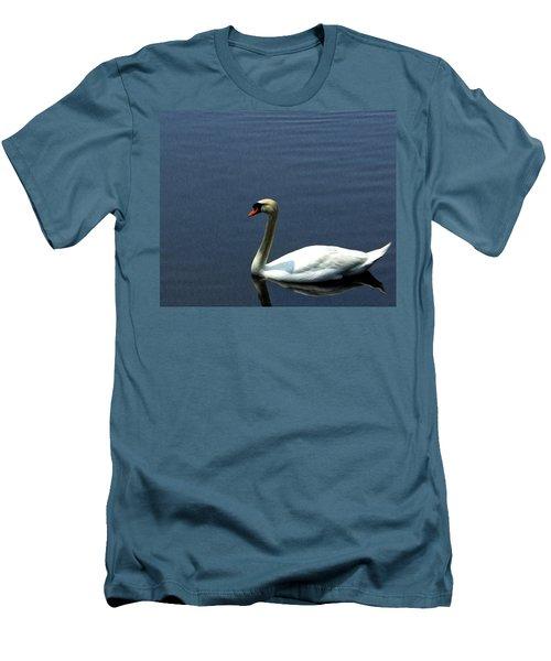 Lonesome Swan Men's T-Shirt (Slim Fit)