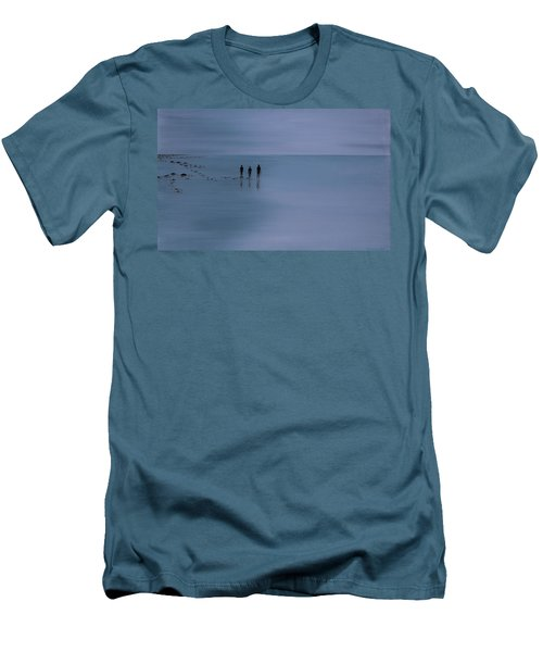 Mdt 1.2 Men's T-Shirt (Athletic Fit)