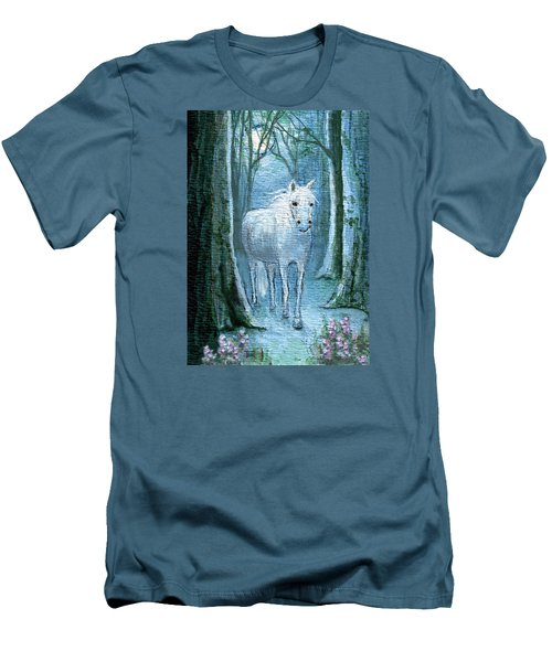 Midsummer Dream Men's T-Shirt (Athletic Fit)