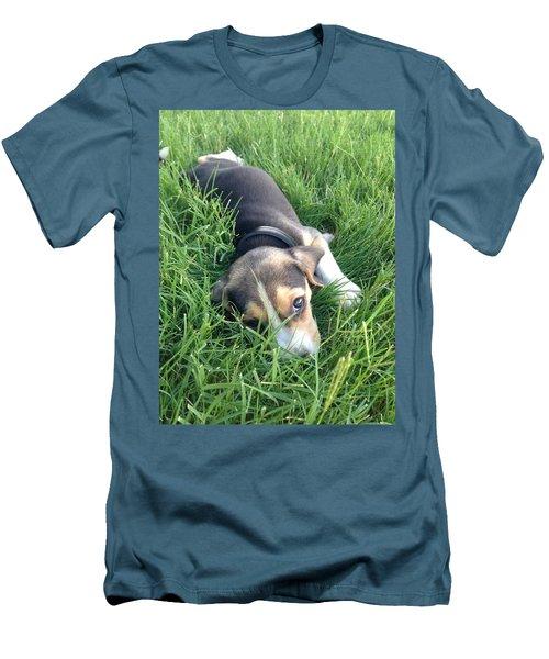 Milo Men's T-Shirt (Athletic Fit)