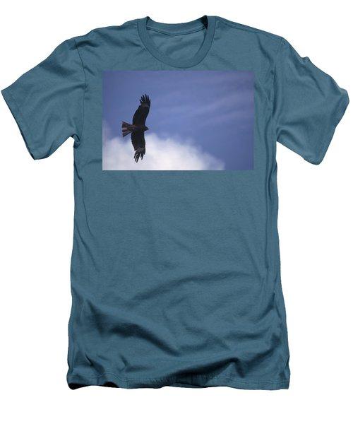 Mongolia Men's T-Shirt (Athletic Fit)
