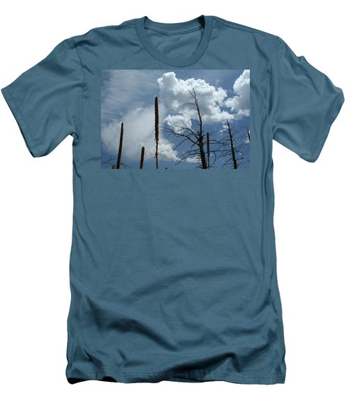 Mulling It Over Men's T-Shirt (Athletic Fit)