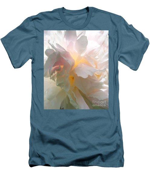 My Georgia O'keeffe Men's T-Shirt (Slim Fit) by Amy Porter