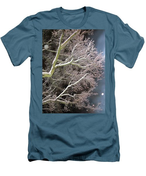 My Magic Tree Men's T-Shirt (Athletic Fit)