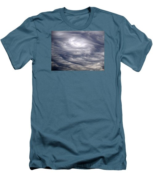 Men's T-Shirt (Slim Fit) featuring the photograph Natural Beauty 1 by Susan  Dimitrakopoulos