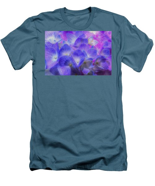 Nature's Art Men's T-Shirt (Slim Fit) by Paul Wear