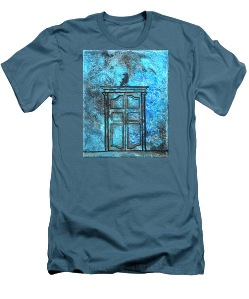 Nevermore Men's T-Shirt (Athletic Fit)