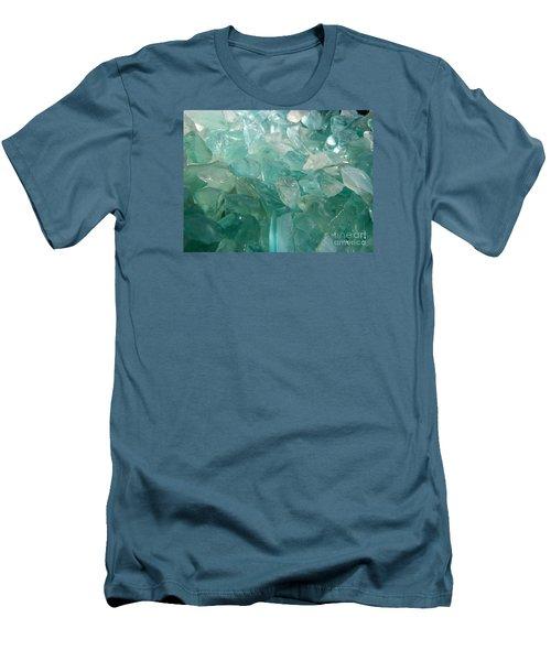 Ocean Dream Men's T-Shirt (Slim Fit) by Kristine Nora