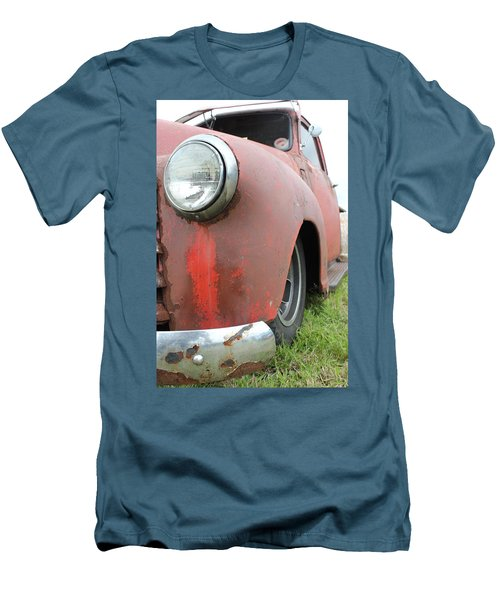 Old Chevy Men's T-Shirt (Athletic Fit)