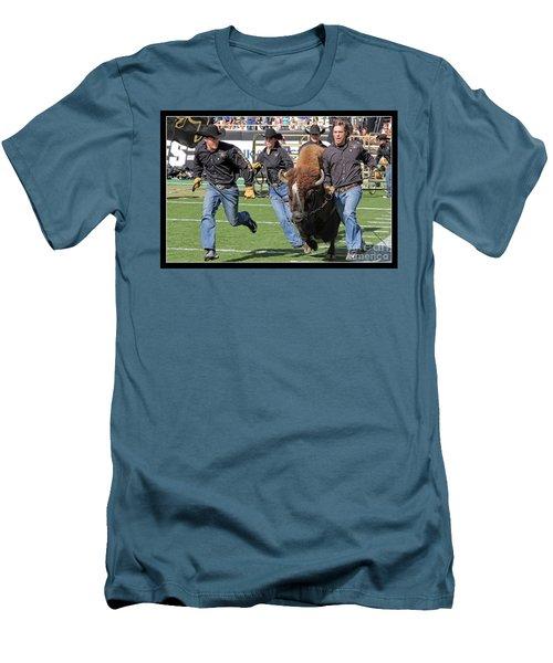 Ralphie V Men's T-Shirt (Athletic Fit)