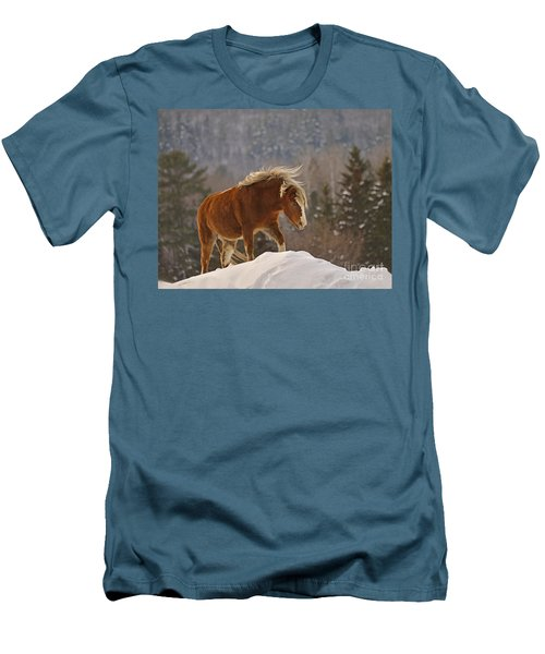 Rancher's Dream Men's T-Shirt (Athletic Fit)