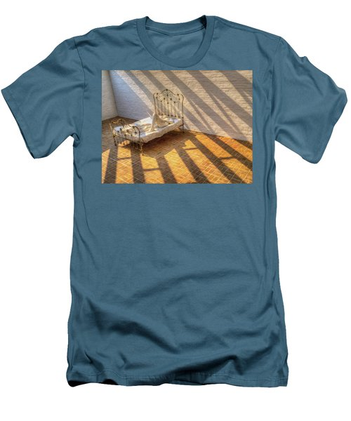 Rise And Shine Men's T-Shirt (Slim Fit) by Paul Wear